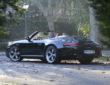 Porsche 997 cabrio