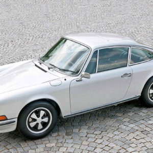 Porsche 911 1965