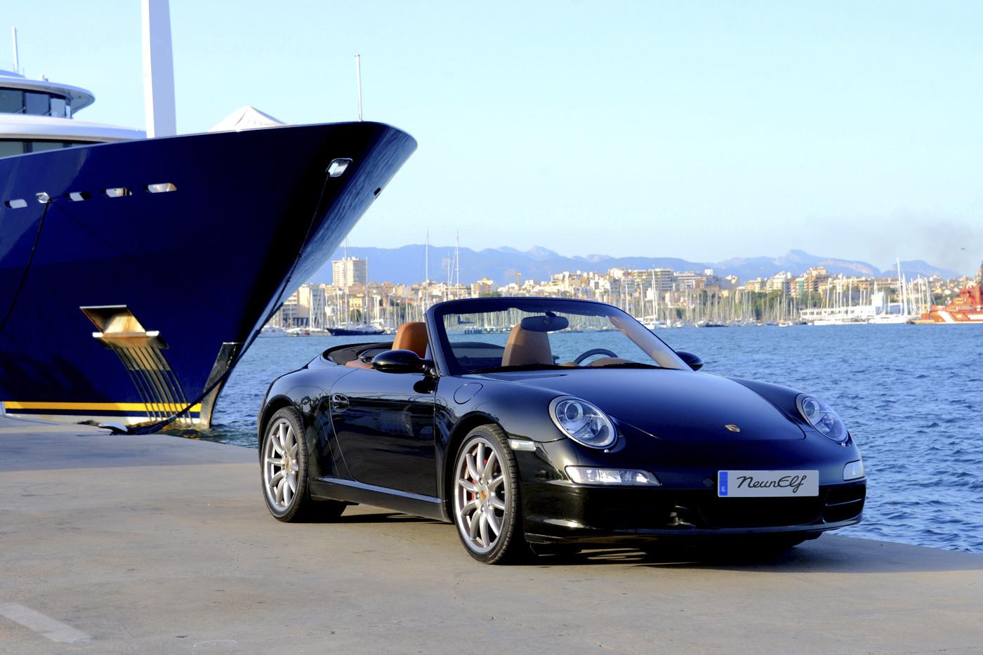 Gallery Porsche 997